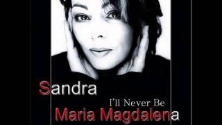 Sandra  -  I