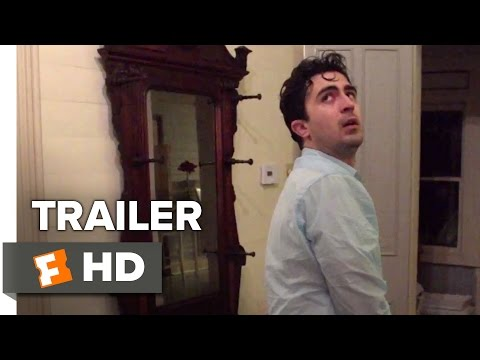 The Hours Till Daylight   1 2016   Vannessa Vasquez, Dan Braverman Movie HD