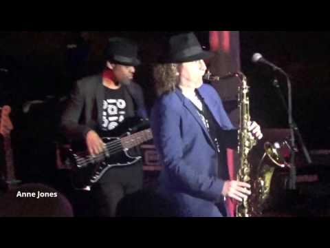 Boney James- After the Rain (LIVE 10/14/16)