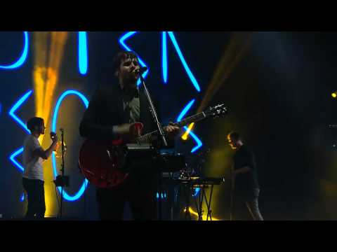 Foster the People - Don't Stop (Live at Lollapalooza Brasil 2015)