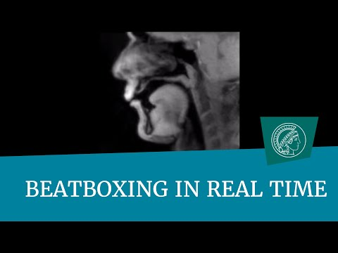 Beatboxing in real time (long version)