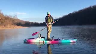 Perception Hi-Life SUP Showcase/Review