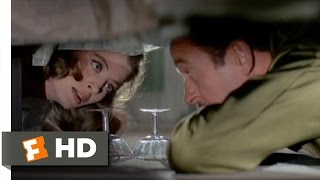 The Pink Panther (2/10) Movie CLIP - Simone Juggles Suitors (1963) HD