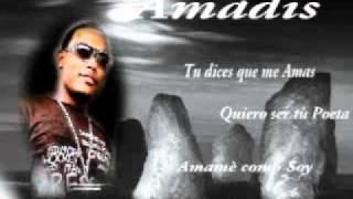 AMADIS.wmv YouTube Videos