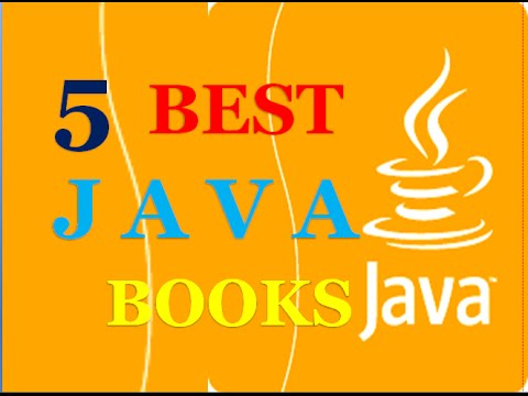 5 Best Java Books You Must Read