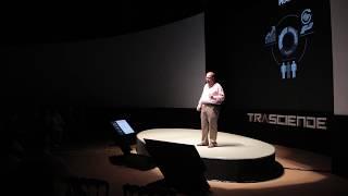Felipe Vicini presenta primera edición de TRASCIENDE en Pinewood Dominican Republic Studios