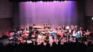 "Orchestra de ""R"" オーケストラデアール 2016年1月27日お披露目コンサー..."