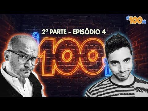 Pi100Pé #04 Parte 2 (Diogo Batáguas)