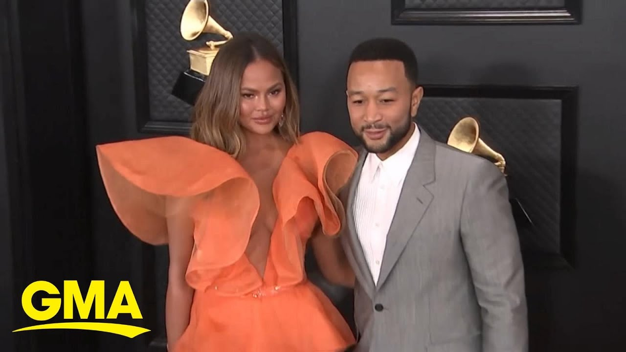 Chrissy Teigen and John Legend Accuse Michael Costello of Faking ...