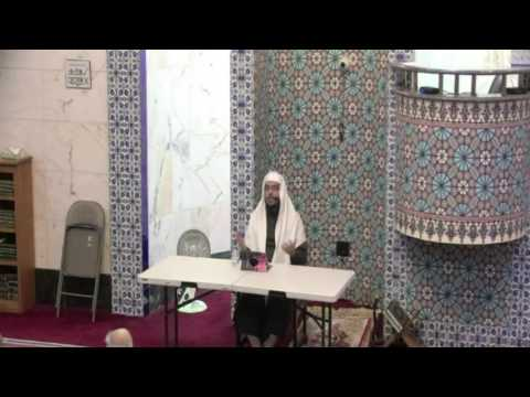 Seerah #3 - Christianity Comes to Najran