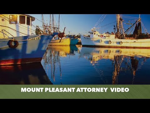 Personal Injury Attorney Mount Pleasant, SC