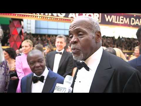 Danny Glover loves Mel Gibson & is ready for another Lethal Weapon movie