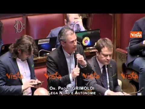 Laura Boldrini, la femme qui fait front contre Matteo Salvini