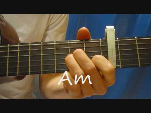 How To Play - You Don't Know - Milow - On Guitar - Guitar Lesson - Gratismuziekschool.nl