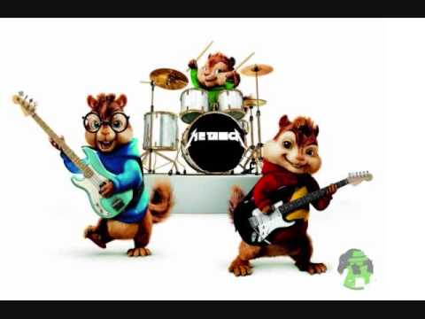 I Walk The Line by Alvin and The Chipmunks