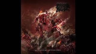 Morbid Angel- Garden of Disdain (Advance track)