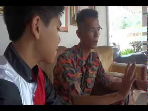 Interview Session with Fire Department part 1