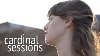 Evening Hymns - Arrows - CARDINAL SESSIONS