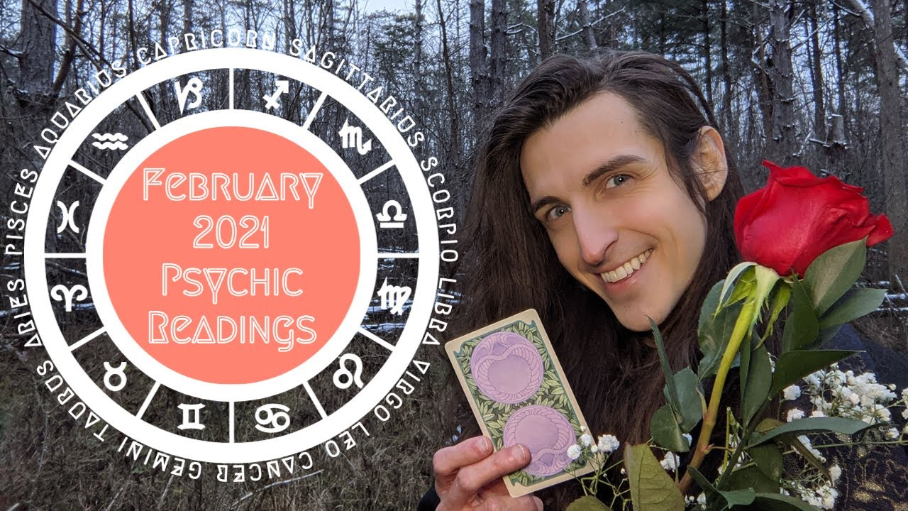 February 2021 Psychic Predictions for Each Zodiac Sign | Tarot & Astrology