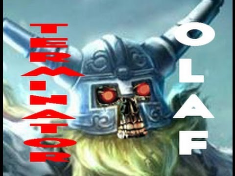 SupremeNexus - Terminator Olaf