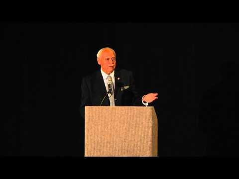 Willie Jeffries- Inaugural 2013 SCFHOF Inductee (2015 Ceremony Keynote Speaker)