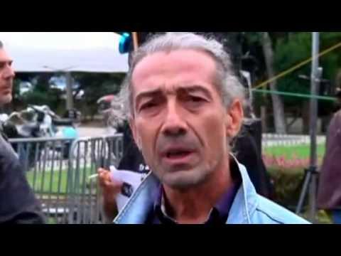 Greeks protest smoking ban