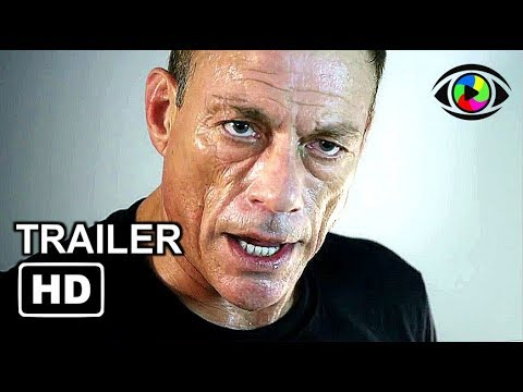 KILL'EM ALL  2017  JeanClaude Van Damme, Autumn Reeser, Peter Stormare