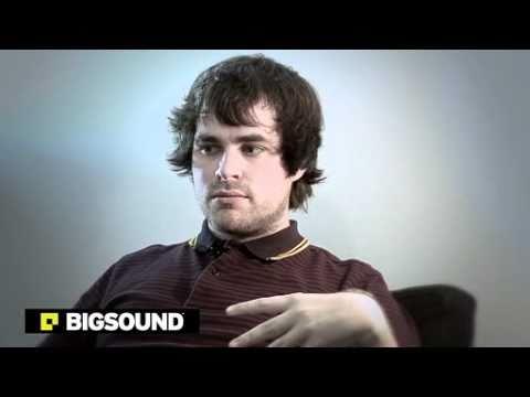 BIGSOUND 2010 - Colin Roberts - Big Life Management