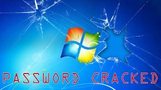 Сброс пароля Windows. Добавить пользователя с правами администратора