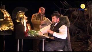 Bellini Opera Norma Conductor Julian Reynolds