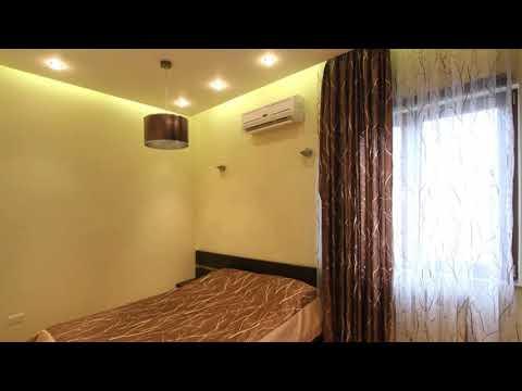 Центр Еревана . Квартира С капитальный ремонтом