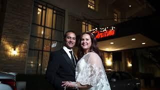 Jenny and Khaled
