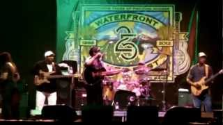 Toots & the Maytals - I'll Never Grow Old 2012-07-05 Live @ Waterfront Blues Fesival, Portland, OR