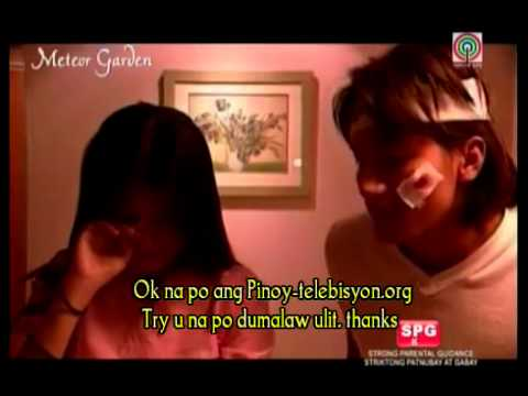 Meteor Garden Tagalog Version Full Episode 2 13