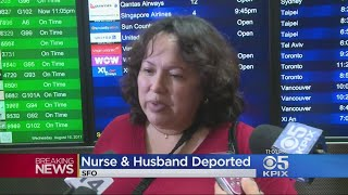 Mother Deported to Mexico, Leaves Children Behind In U.S.