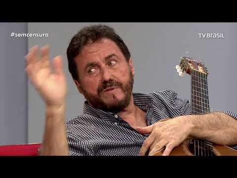 Antonio Carlos e Jocafi no Sem Censura