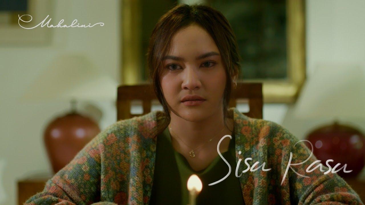 MAHALINI - SISA RASA (OFFICIAL MUSIC VIDEO)