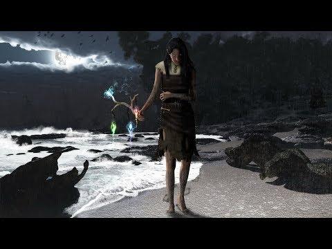 Возвращение ведьмы SRS, Path of Exile, вечная проблема с манной это становится уже проклятьем..