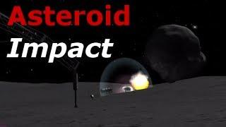 KSP: Asteroid Impact