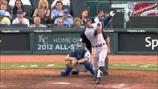 Alex Rodriguez 3 Home Run Games