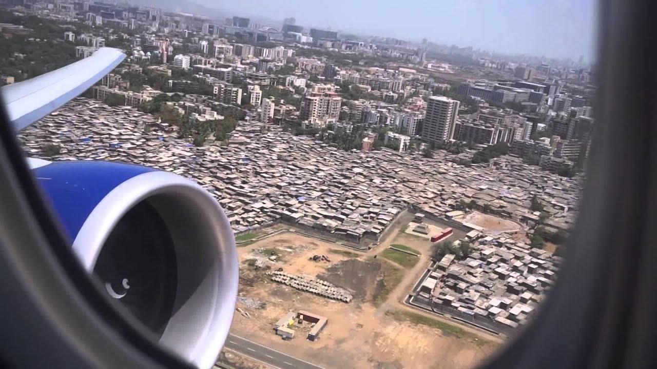mumbai facts,Dharavi mumbai