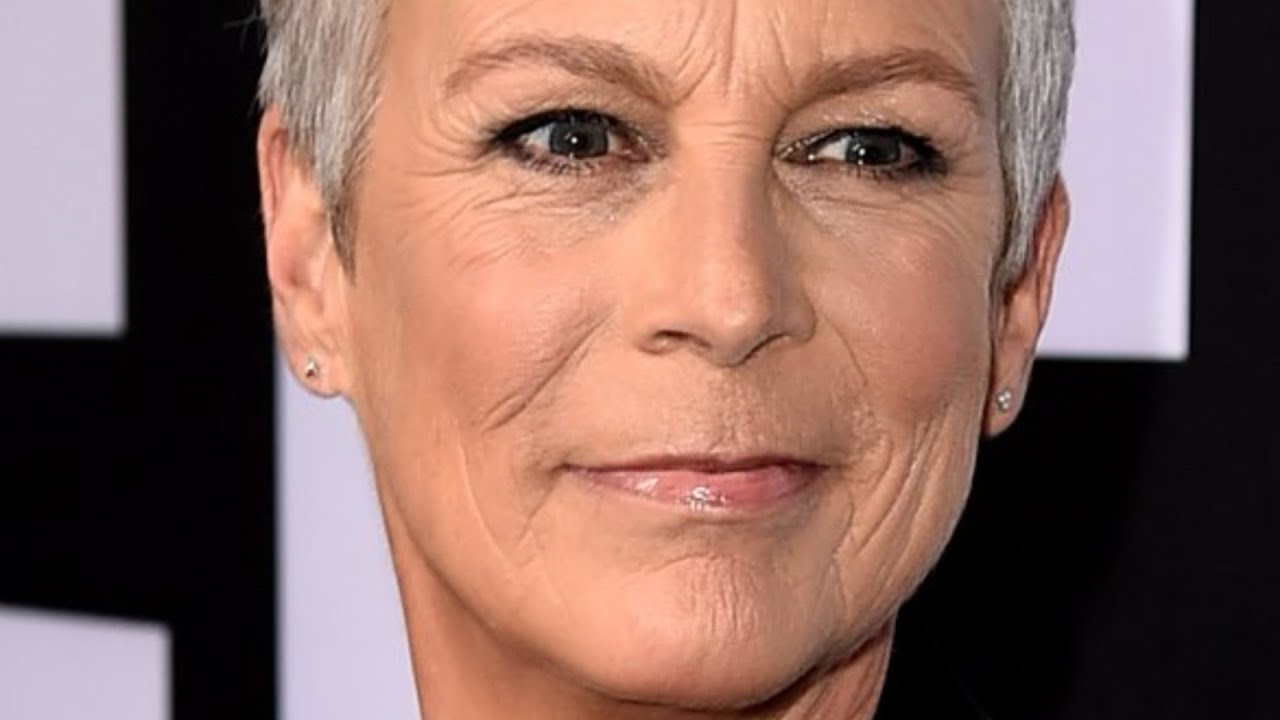 Jamie Lee Curtis Opens Up about Trying Plastic Surgery