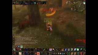 Gank or Die (1 of 2)