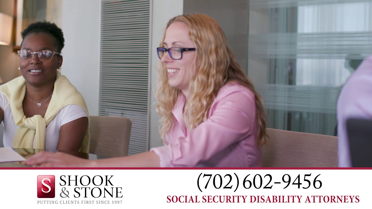 Las Vegas and Reno Social Security Disability Attorney