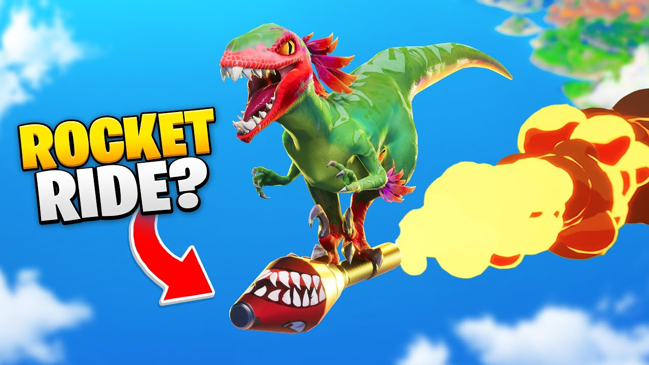 25 Fortnite Myths FINALLY BUSTED!