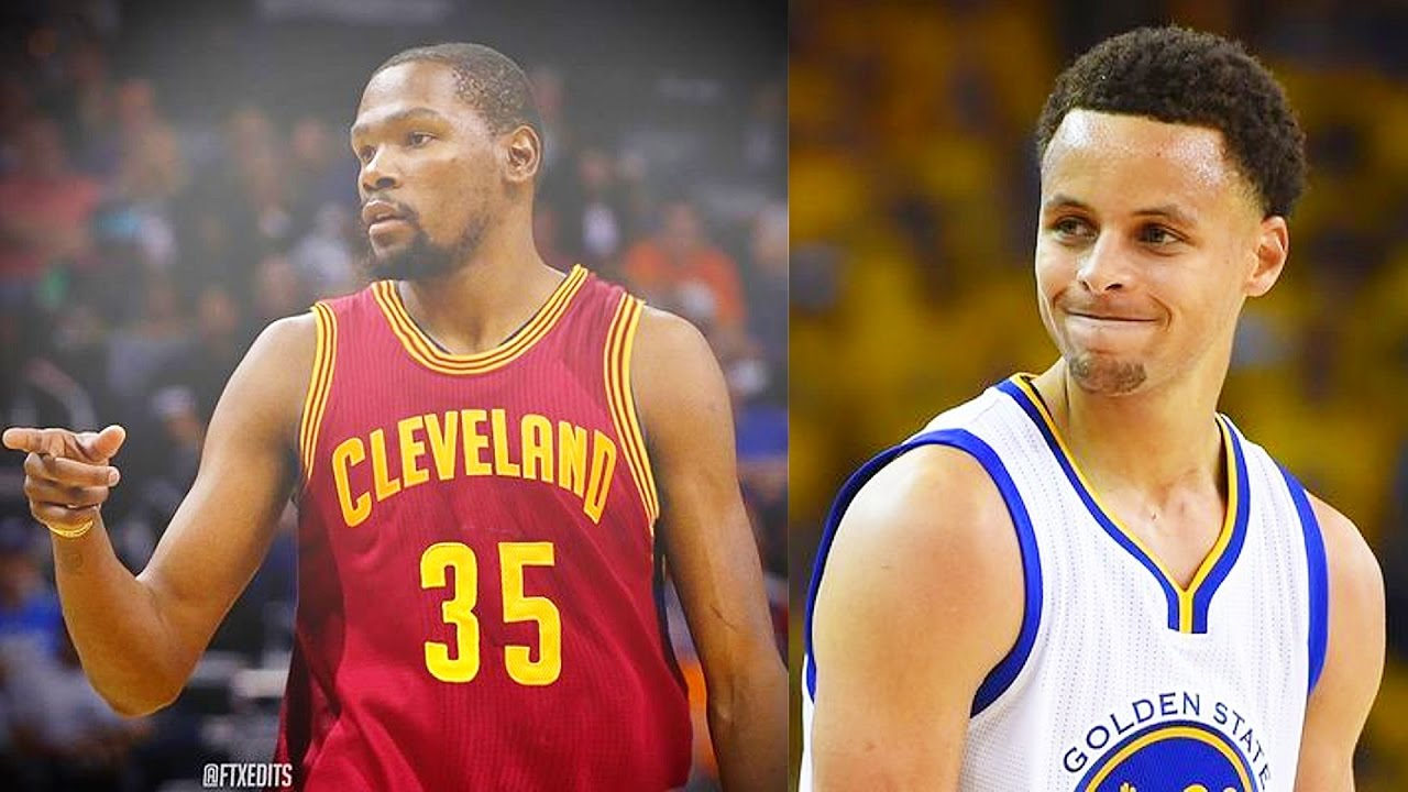 Why Kevin Durant LEAVING the Warriors SCARES The Golden ...