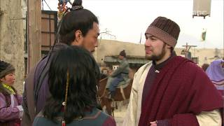 The Great Queen Seondeok, 4회, EP04, #01