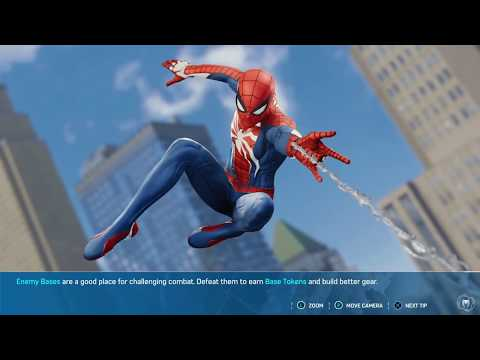 Spider Man Stream
