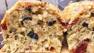 Хлеб без дрожжей. Просто, быстро, вкусно.
