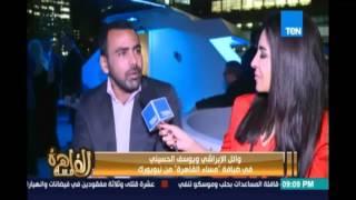 الحسيني : فكرة توحيد الخطاب الإعلامي عندما تم تطبيقها أيام عبد الناصرحدثت نكسة 67 لولا تدارك الموقف